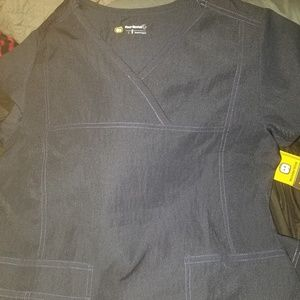 WonderWink Other - Wonder wink navy scrubs size Large